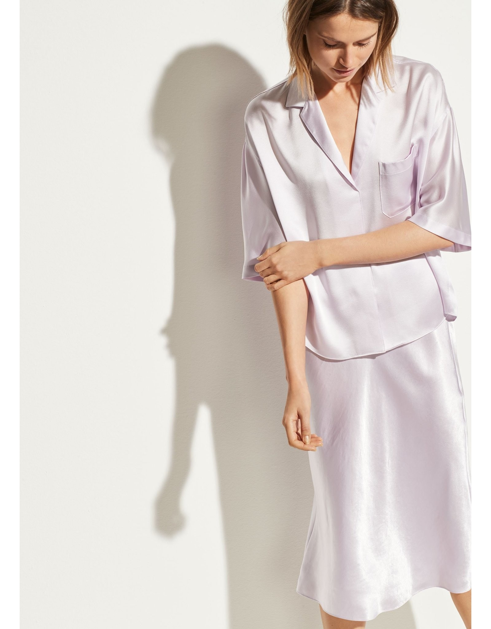 Vince Iris Pajama Top