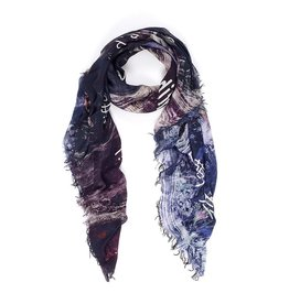 Suzi Roher Love Difference Scarf