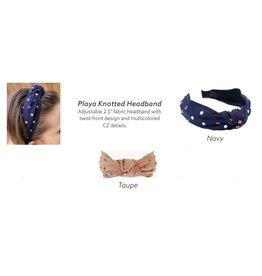 Gemelli Playa Headband