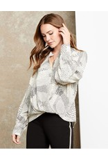 Fifteen Twenty Crossover Blouse