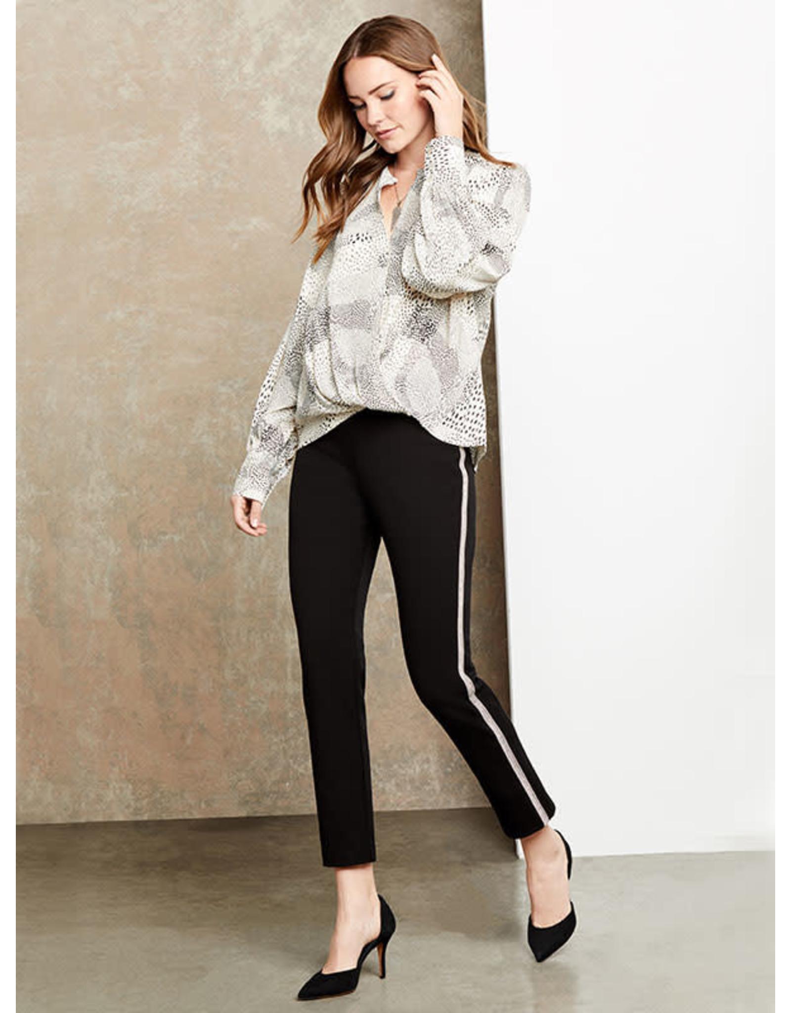 Fifteen Twenty Embellished Pants