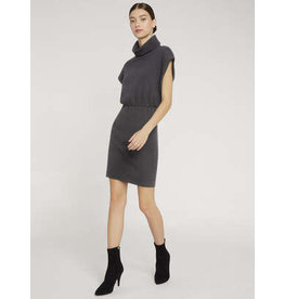 Alice & Olivia Hailee Blouson Dress