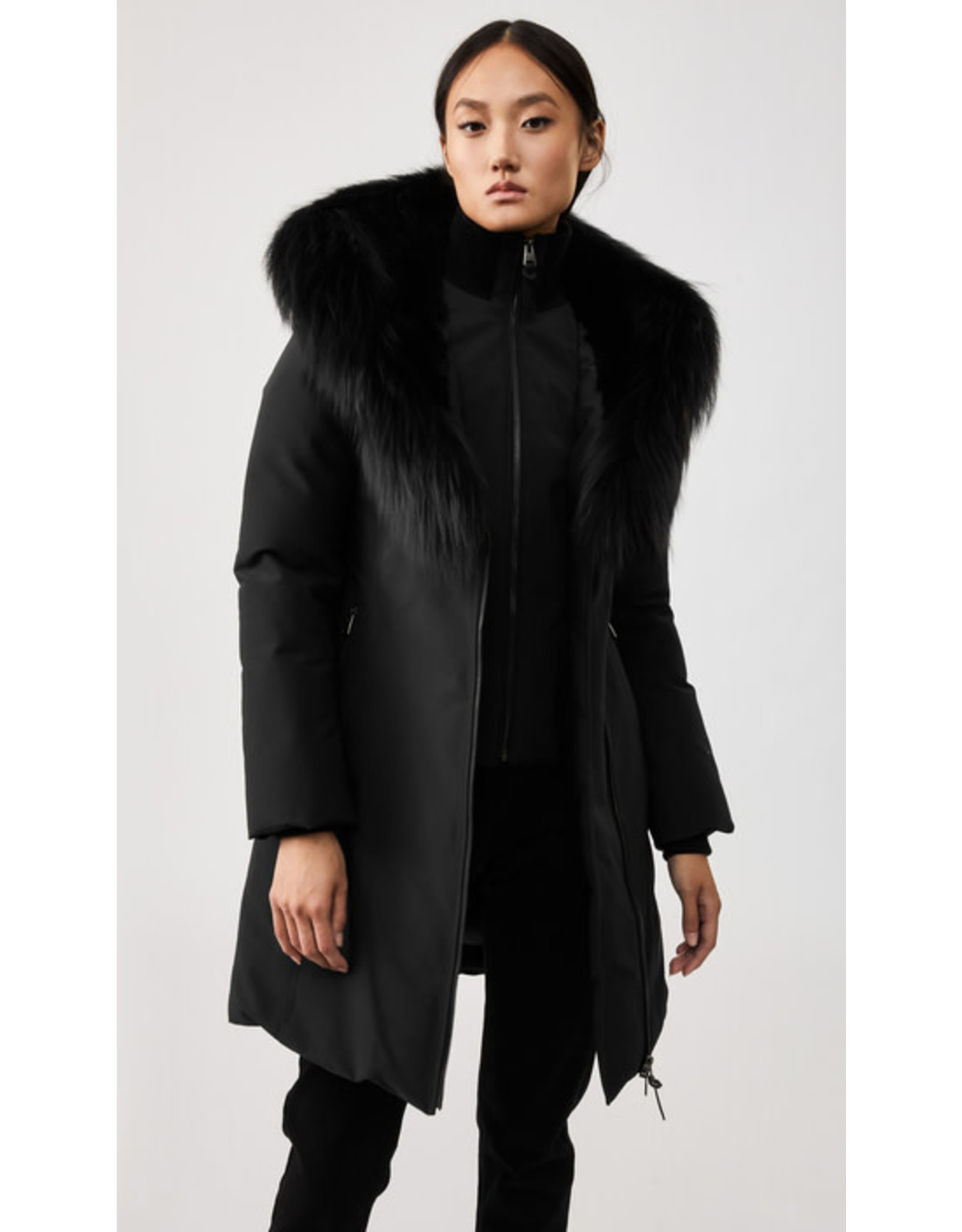 Mackage Trish-XR Heavy Down Coat