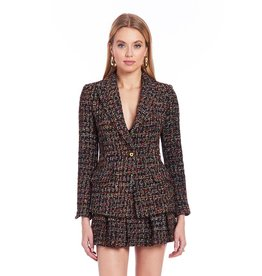 Amanda Uprichard Aldridge Blazer