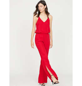 Amanda Uprichard Posh Jumpsuit