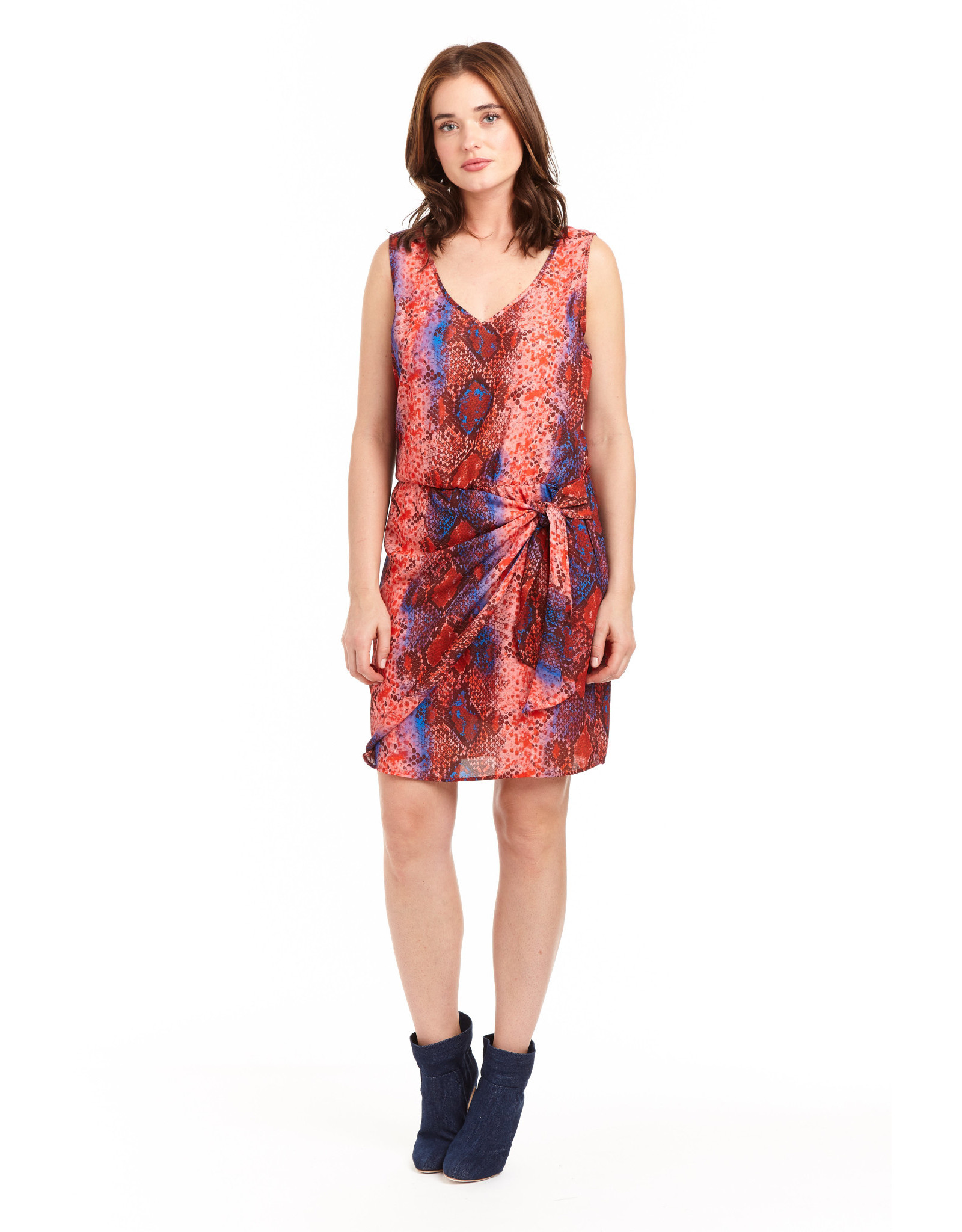 Drew Colby Dress