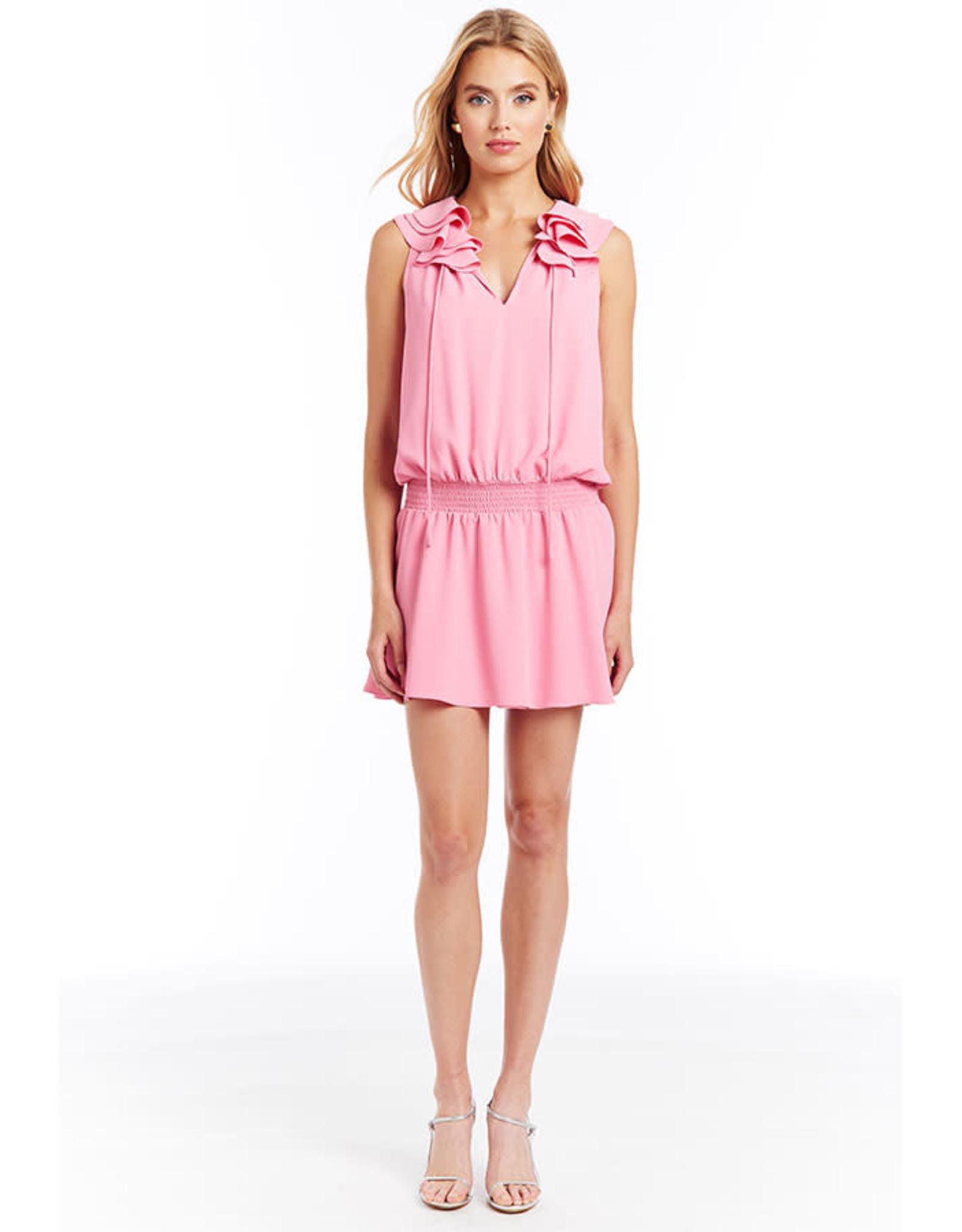 Amanda Uprichard Belle Kimmie Dress