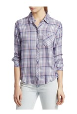 Rails Hunter Plaid Button Up