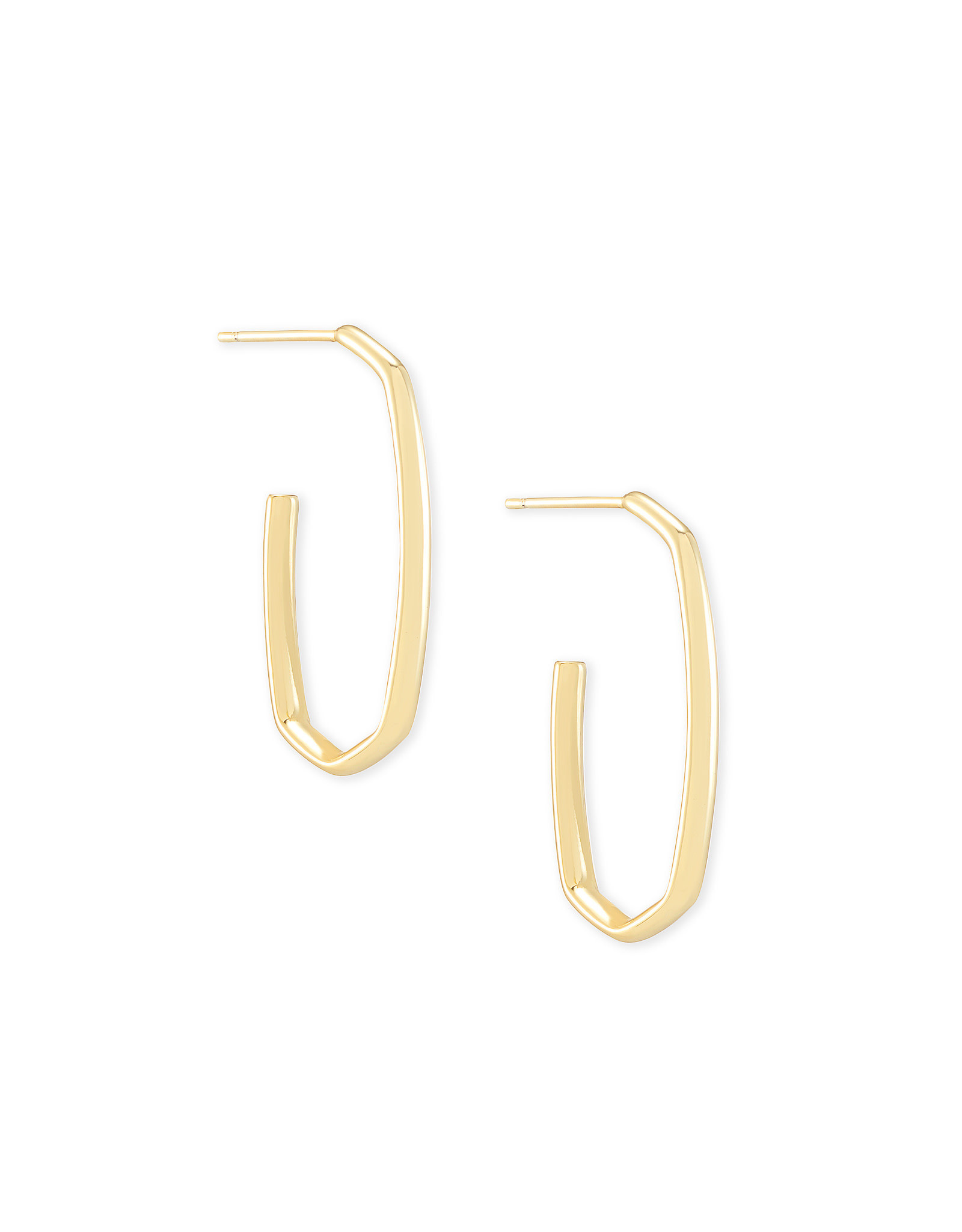 Kendra Scott Ellen Hoops