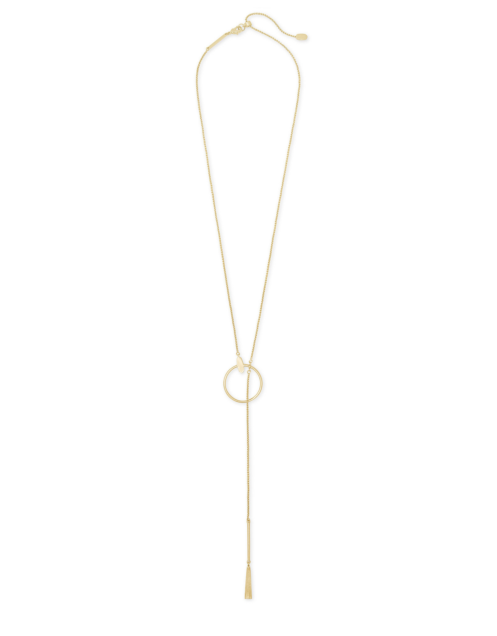 Kendra Scott Small Tegan Necklace
