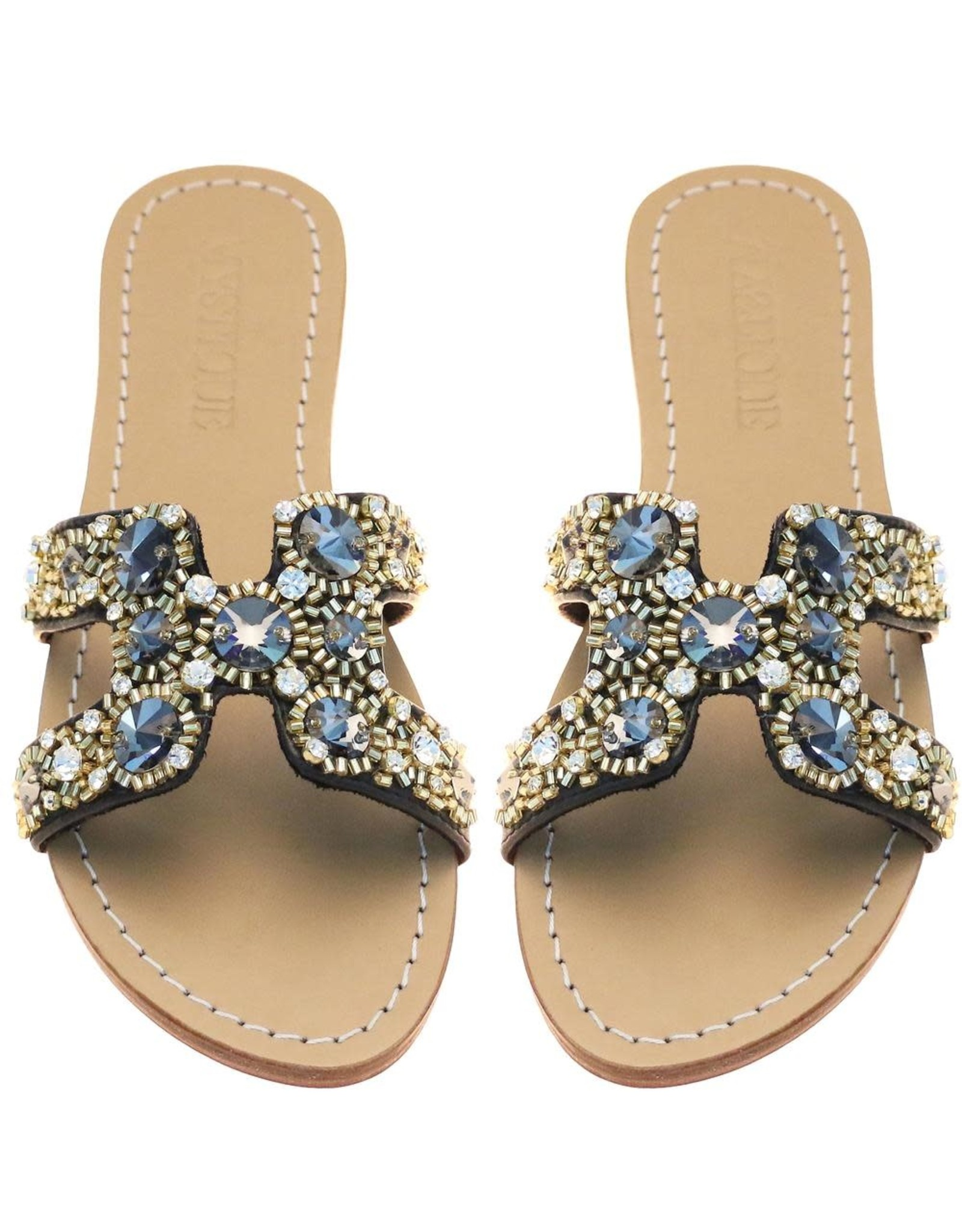 Mystique Akashi Sandals
