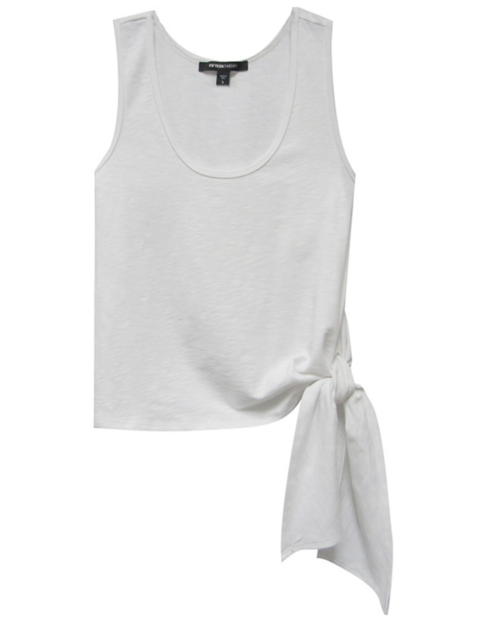 Fifteen Twenty Side Tie Tank