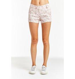 Drew Molly Print Shorts