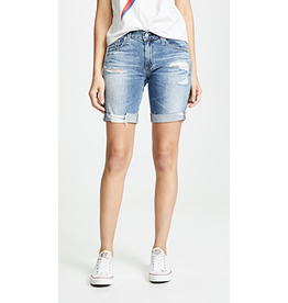 AG Nikki Denim Shorts