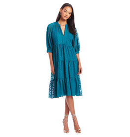 Amanda Uprichard Diego Midi Dress