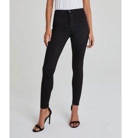 AG Farrah Skinny Ankle Seamless