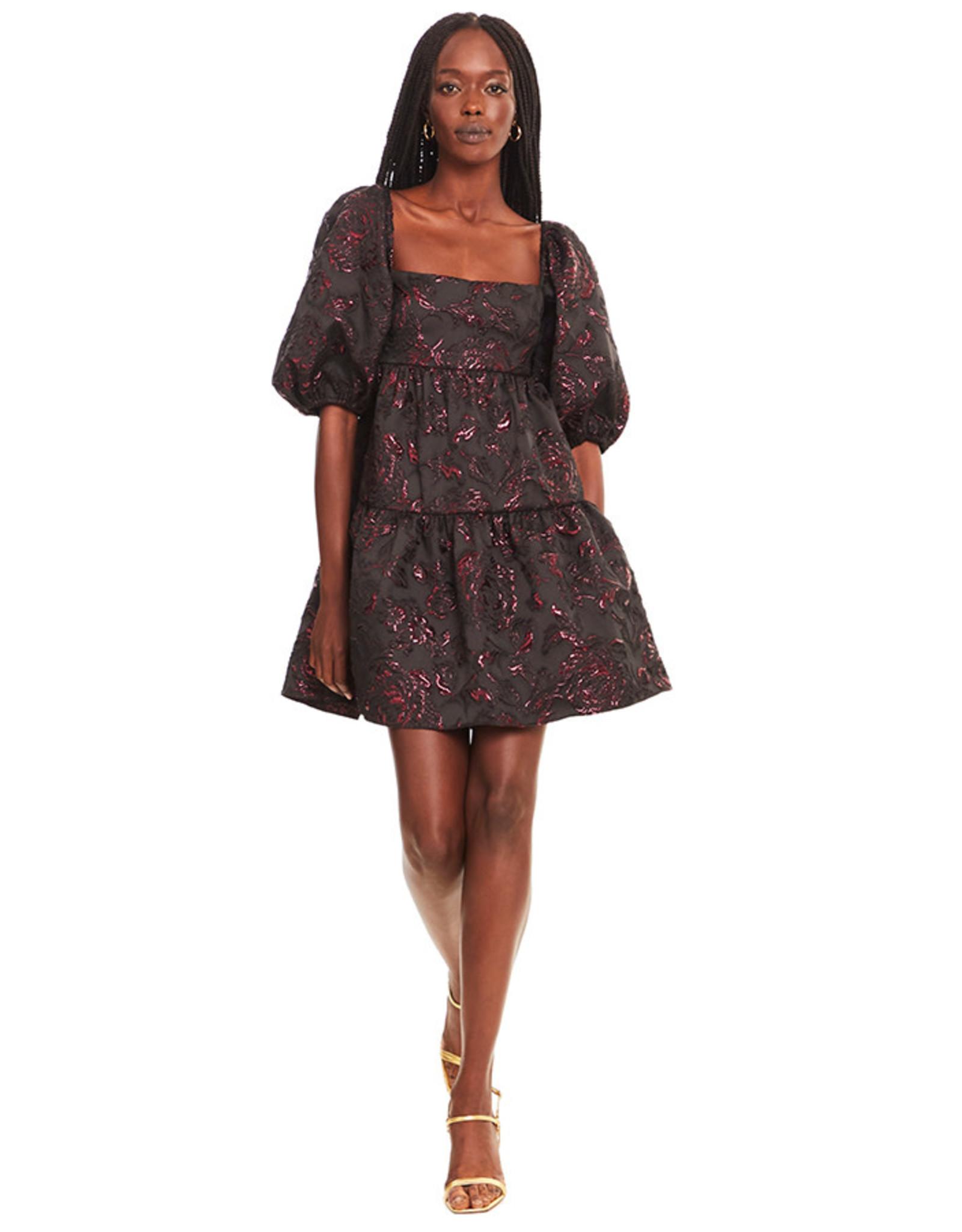 Amanda Uprichard Maisie Dress
