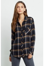 Rails Hunter Button Up