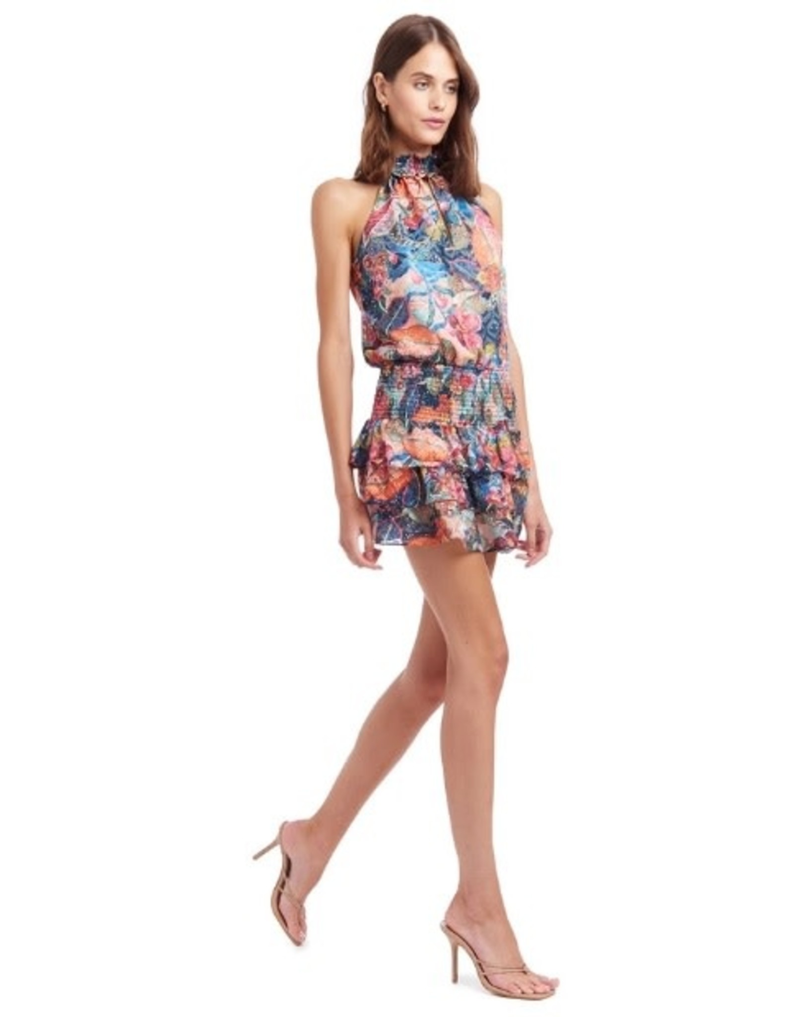 Amanda Uprichard Sorella Dress