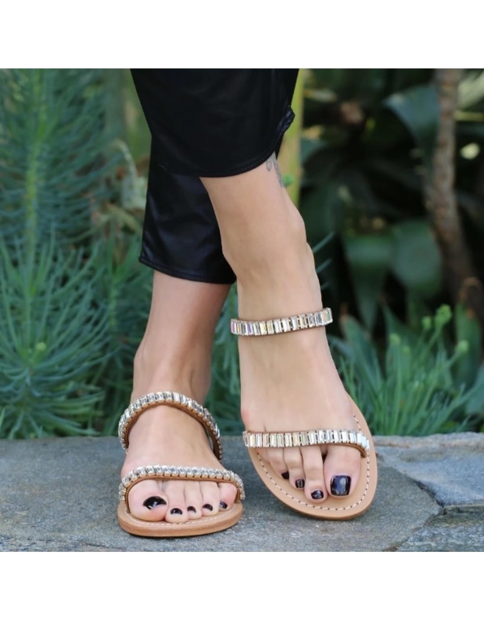 Mystique Akron Sandals