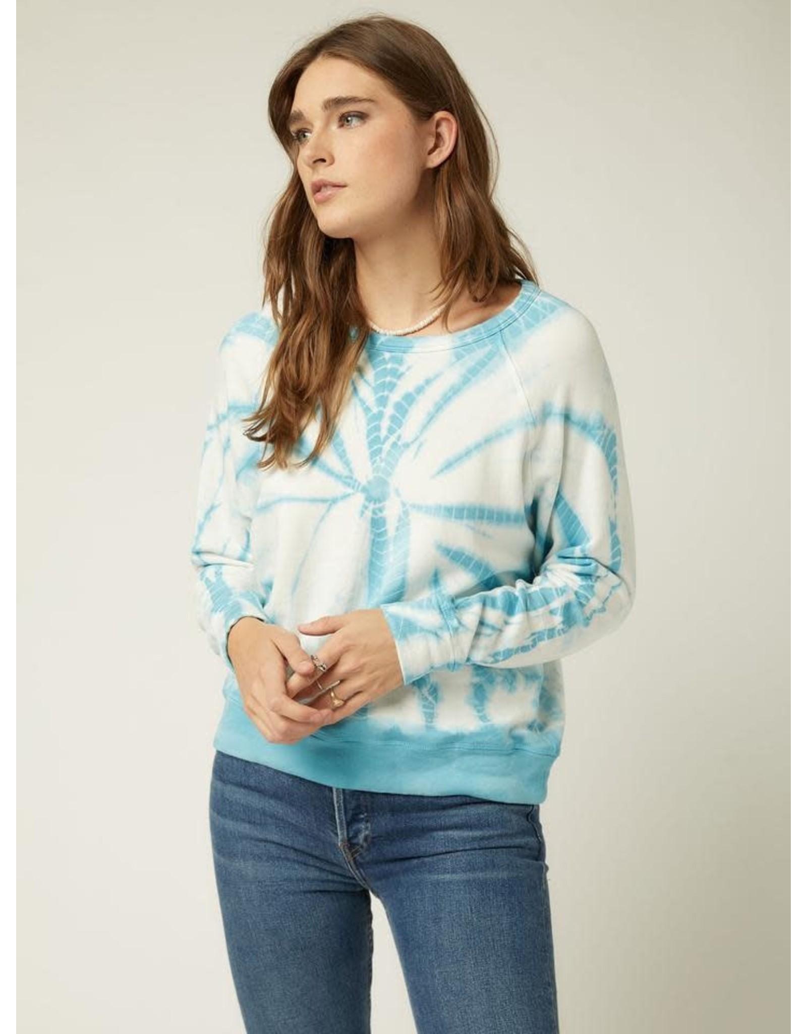 Fifteen Twenty Tie Dye Pullover