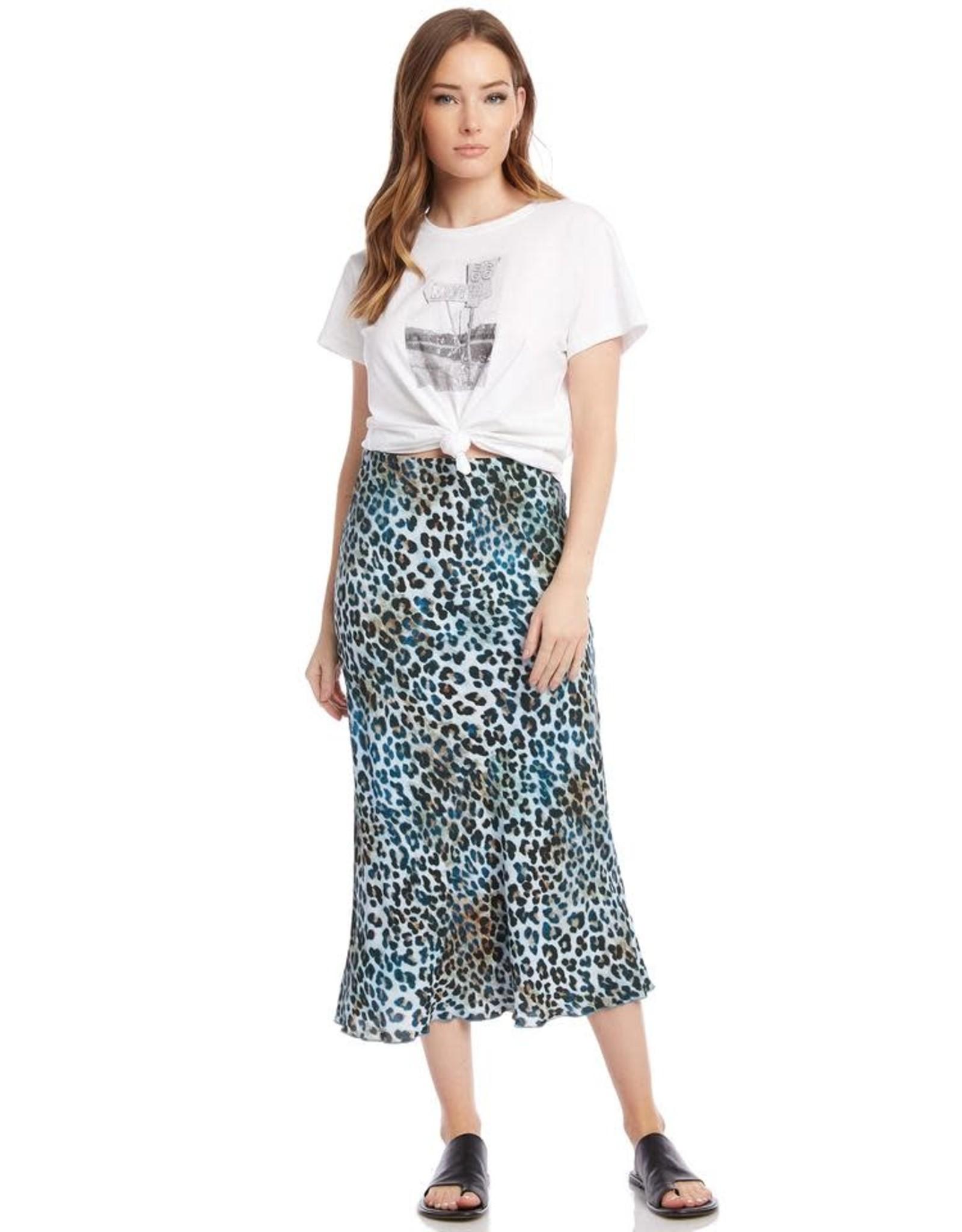 Fifteen Twenty Bias Midi Skirt