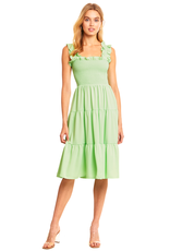 Amanda Uprichard Adelene Midi Dress