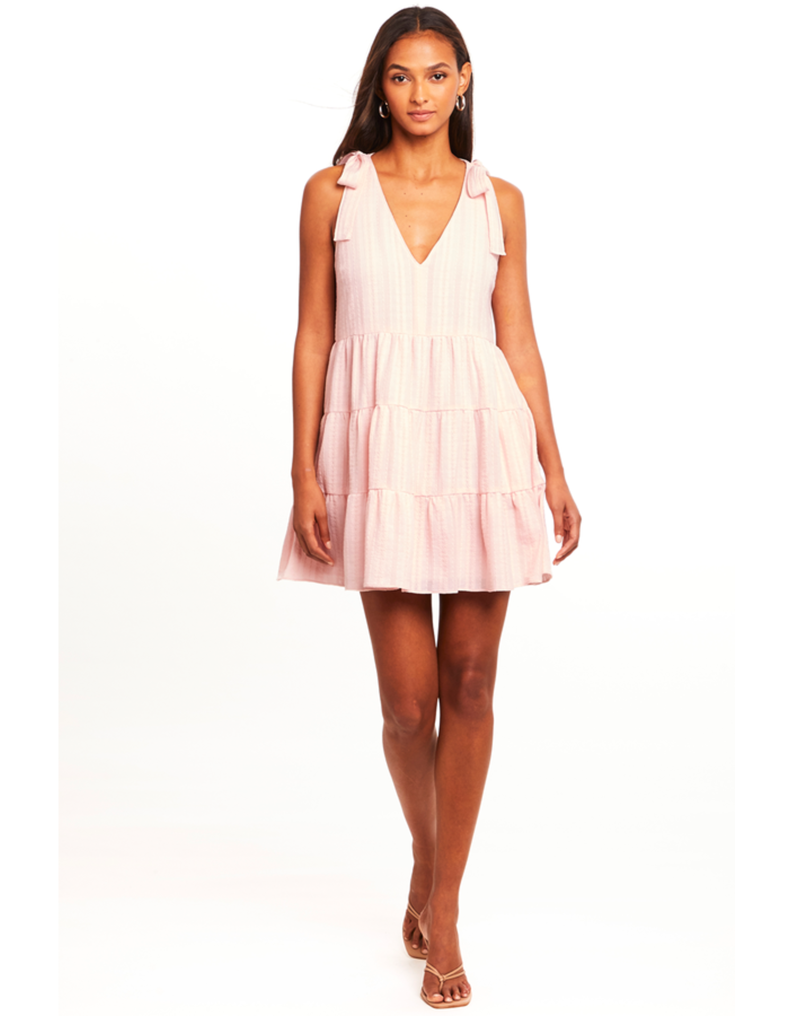 Amanda Uprichard Pruitt Dress