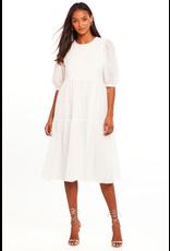 Amanda Uprichard Hilaria Dress