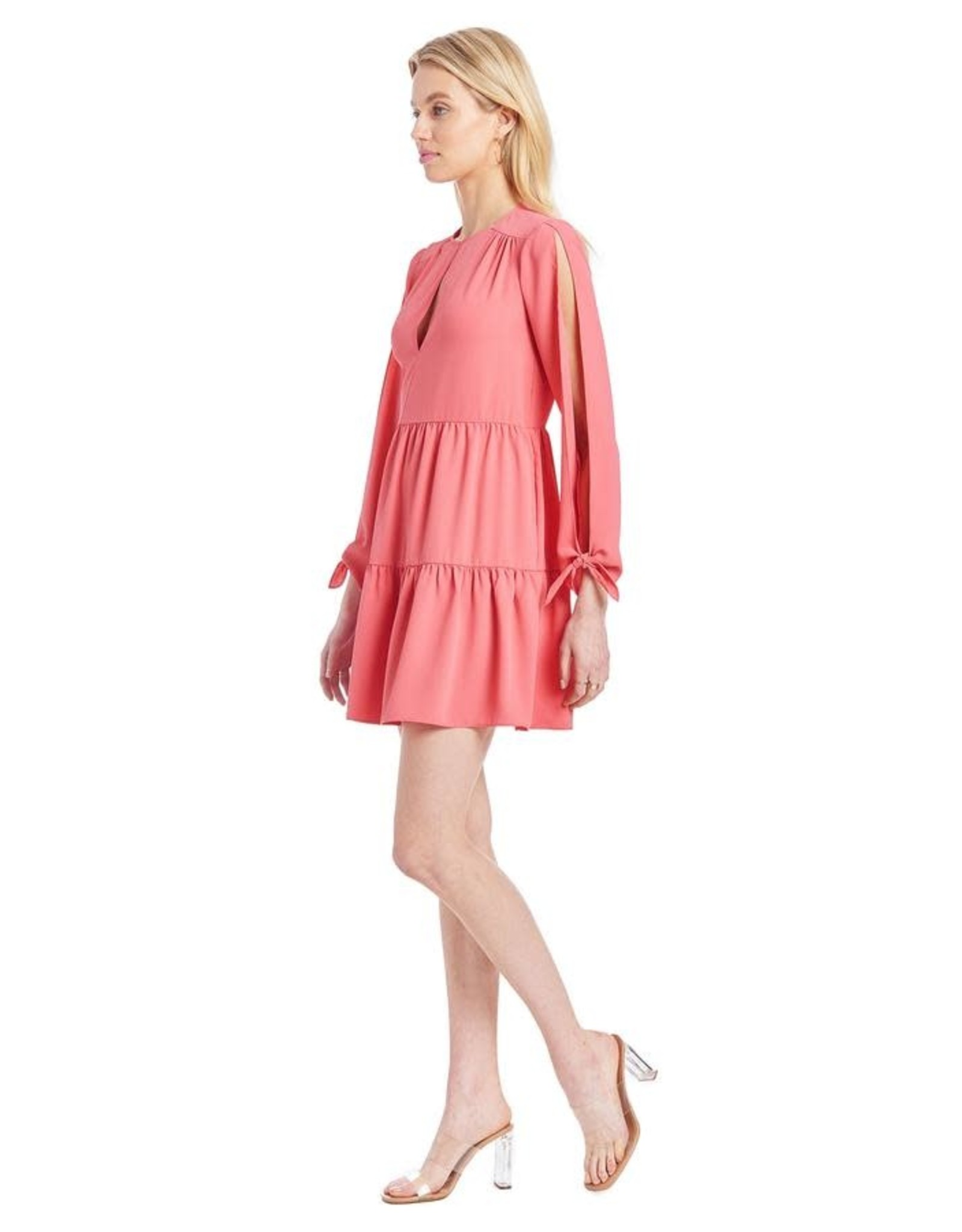 Amanda Uprichard Pearson Dress