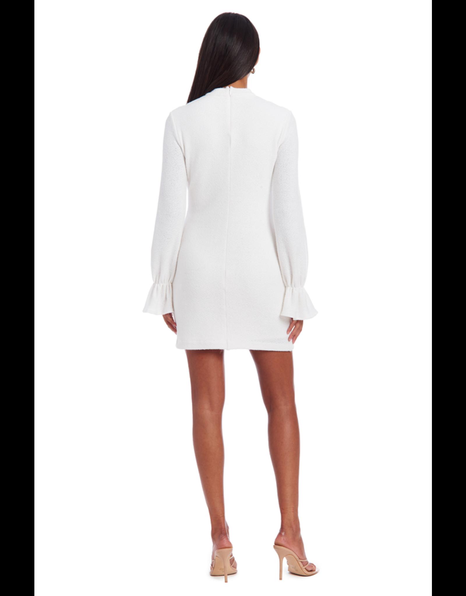 Amanda Uprichard Tallin Dress