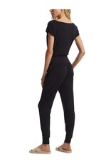 Commando Butter Relaxed Tee Jumpsuit