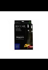 Riccar Riccar R10 HEPA Media Bags (6 Pack)