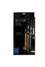 Riccar Riccar R30 HEPA Media Bags