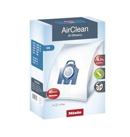 Miele Miele GN AirClean Bags (4 Pack)