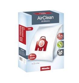 Miele Miele FJM AirClean Bags (4 pack)