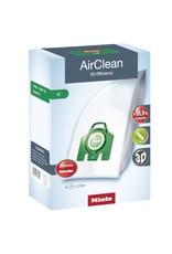 Miele Miele U AirClean Bags (4 Pack)