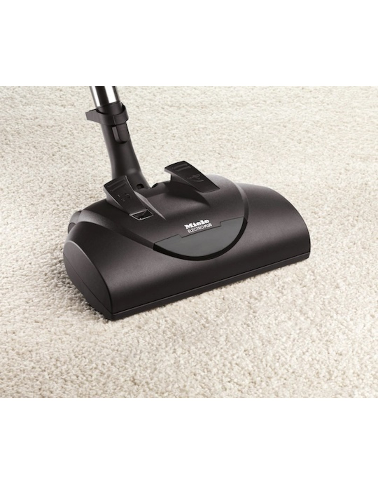 Miele Miele Compact C2 Electro+ PowerLine Canister Vacuum
