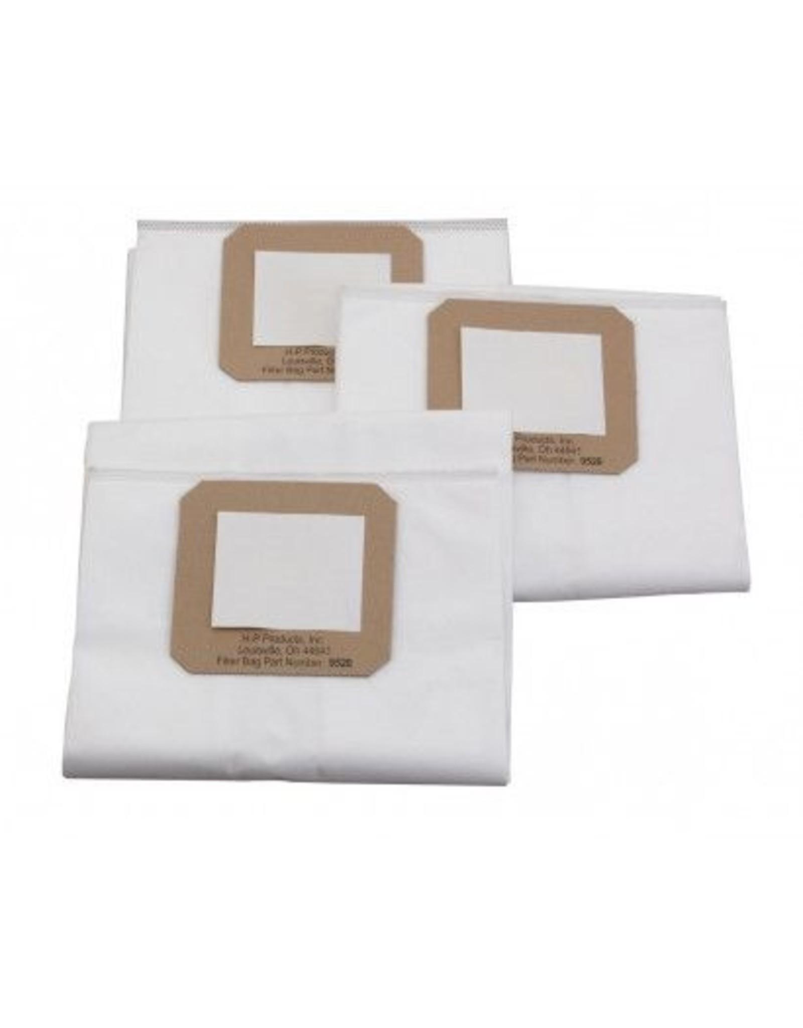 Vacuflo Vacuflo Maxum Replacement Bags (3 pack)