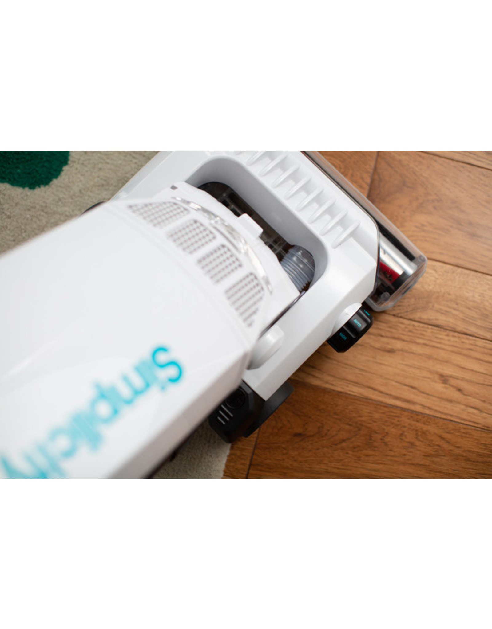 Simplicity Simplicity Allergy Upright  with HEPA Filtration Vacuum S20EZM