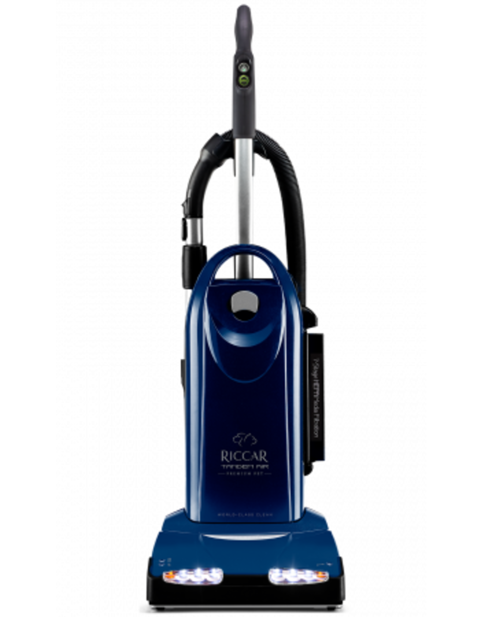 Riccar Riccar 40 Series Premium Tandem Air Upright Vacuum
