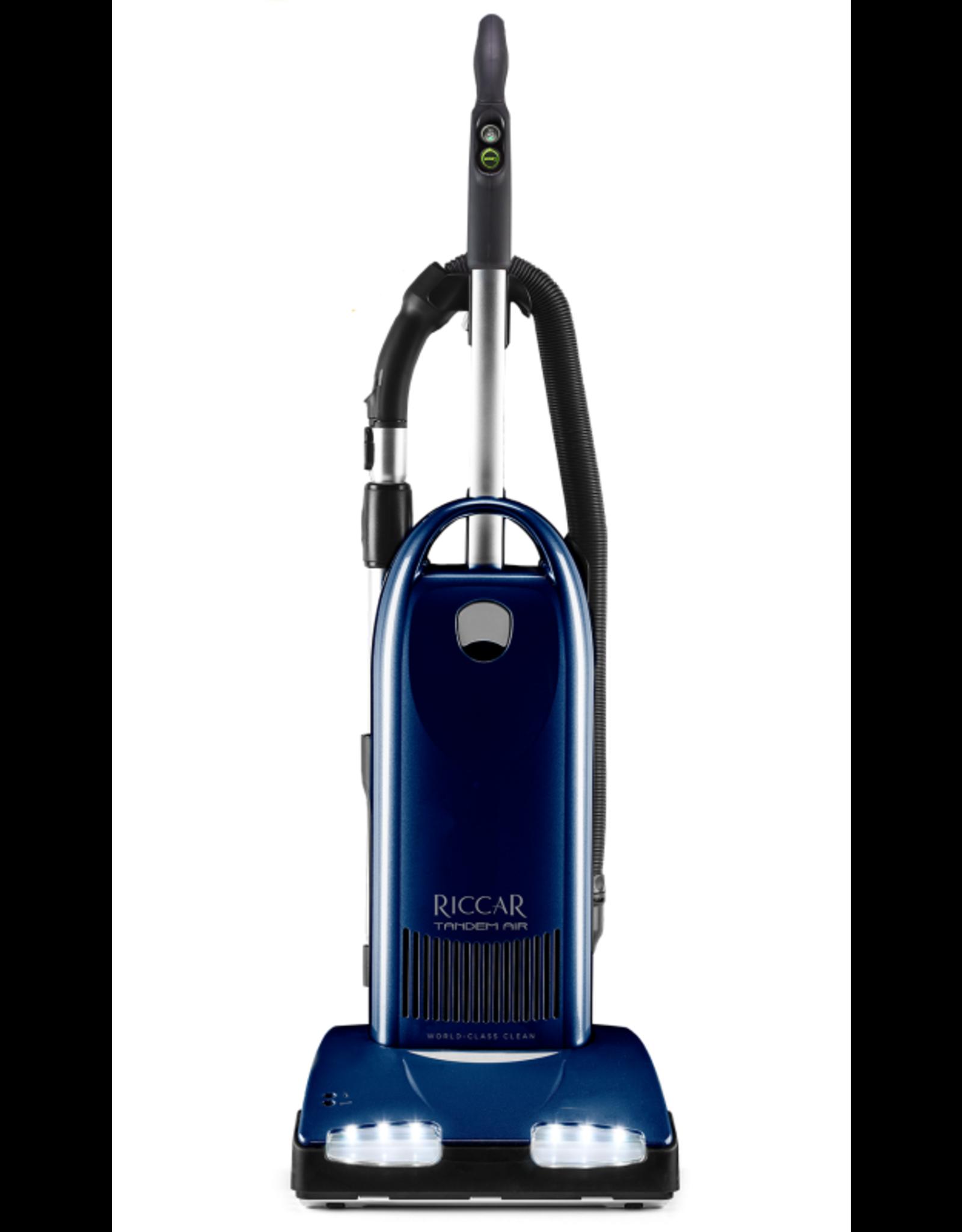 Riccar Riccar 30 Series Deluxe Upright Vacuum R30D