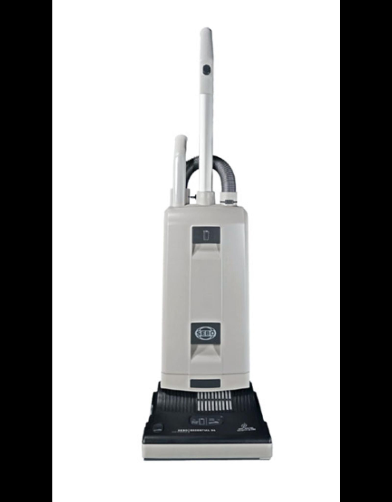 SEBO Sebo G4 Upright Vacuum