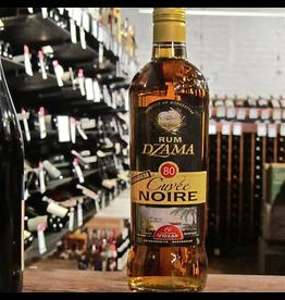 Dzama Rum Cuvee Noire - Madagascar (750ml)