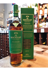 The Macallan Scotch Single Malt Edition No. 4 Scotch Whisky - Speyside, Highland, Scotland (750ml)
