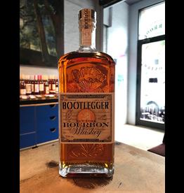Prohibition Spirits Bootlegger 21 Bourbon - Roscoe, NY (750ml)