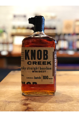 Knob Creek Small Batch Bourbon Whiskey - Clermont, KY (1Ltr)
