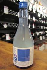 Sake & Shochu Joto Junmai Nigori Sake - Hiroshima, Japan (300ml)