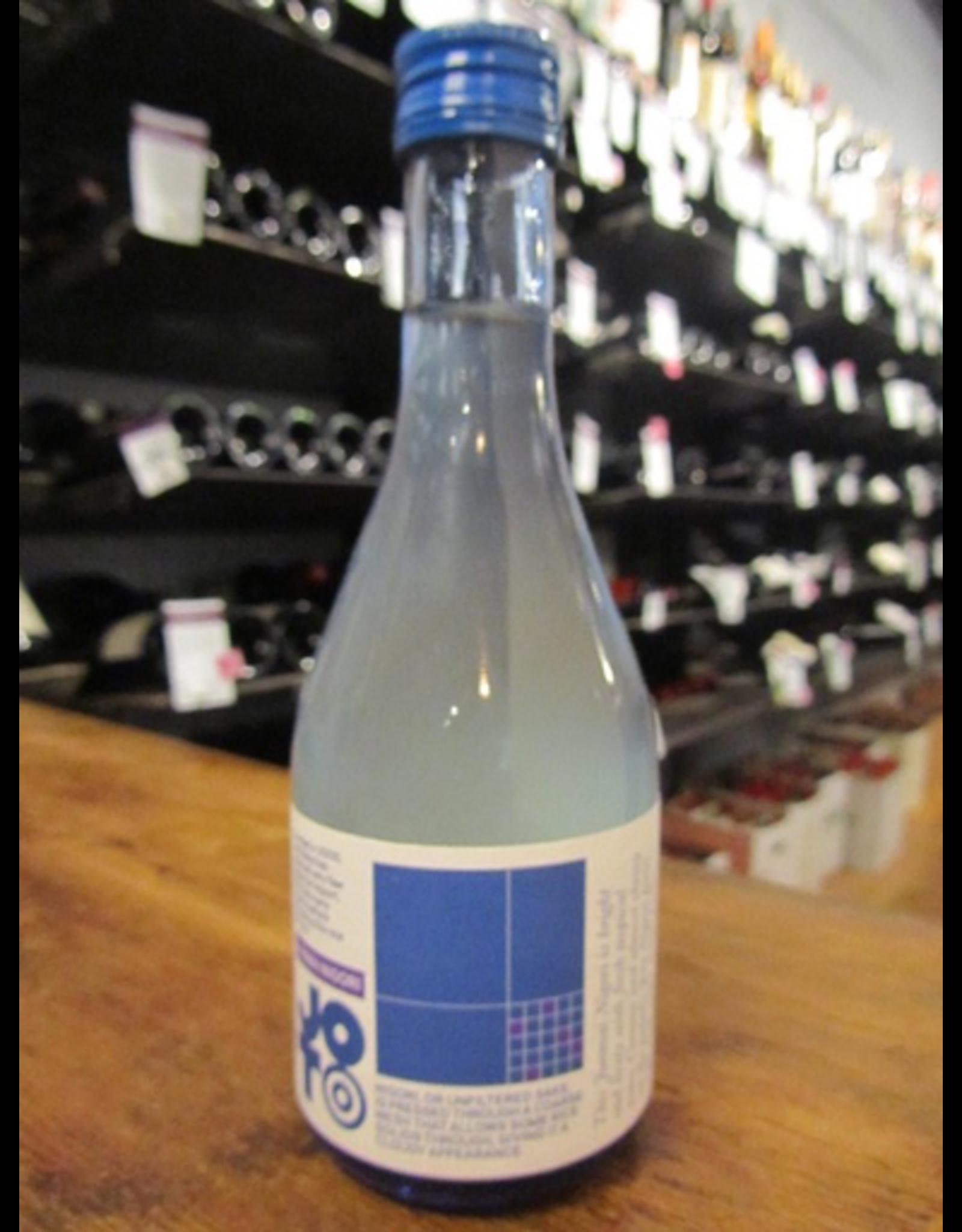 Joto Junmai Nigori Sake - Hiroshima, Japan (300ml)