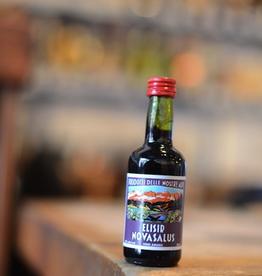 Cappelletti Elisir Novasalus Digestif Vino Amaro - Aldeno, Italy (50ml)